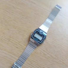 Relojes - Casio: RELOJ CASIO QUARTZ - 590 A156W(805). Lote 213860998