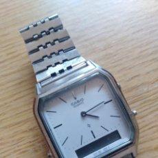 Relojes - Casio: RELOJ CASIO QUARTZ - 308 AQ-222 (805). Lote 213861806