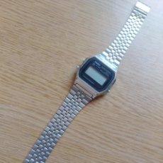 Relojes - Casio: RELOJ CASIO QUARTZ -593. A158W. (805). Lote 213861978
