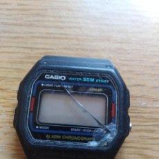 Relojes - Casio: RELOJ CASIO QUARTZ-415 W-10 -(805). Lote 213862698