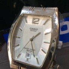 Relojes - Casio: RELOJ CASIO BEM 106 ¡¡ BESIDE !! VINTAGE (VER FOTOS). Lote 214300797