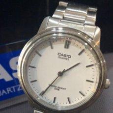 Relojes - Casio: RELOJ CASIO MTP 3040 ¡¡ CLASICO !! VINTAGE (VER FOTOS). Lote 214301855