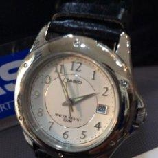 Relojes - Casio: RELOJ CASIO MTH 3009 NEGRO ¡¡ ELEGANTE VINTAGE !! ¡¡NUEVO!! (VER FOTOS). Lote 160408986