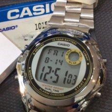 Relojes - Casio: RELOJ CASIO A 188 ¡¡ BATERIA 10 AÑOS !! VINTAGE - NUEVO -(VER FOTOS). Lote 214506223