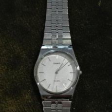 Relojes - Casio: RELOJ DE PULSERA DESCONOZCO SI FUNCIONA SIN GARANTÍA. Lote 214530133