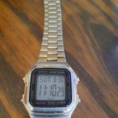 Relojes - Casio: REJOJ CASIO DIGITAL 2519 A178W. Lote 215793102