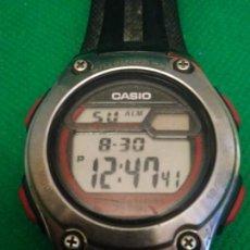 Relojes - Casio: 3091 W 211 CASIO RELOJ. Lote 215834388