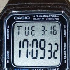 Relojes - Casio: CASIO WR. Lote 218186567