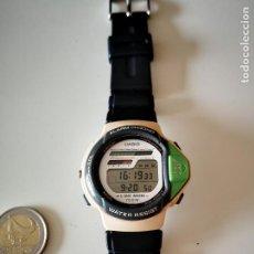 Relojes - Casio: ANTIGUO RELOJ CASIO SKX 1000 VINTAGE AÑOS 80-90 BUEN ESTADO VER FOTOS. Lote 218304535