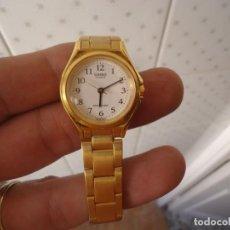 Relojes - Casio: RELOJ CASIO DE SEÑORA AÑOS 60-70. Lote 219283180