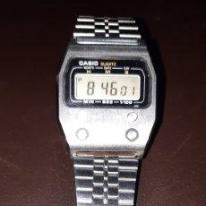 Relojes - Casio: CASIO 52 QS-40 NUEVO.. Lote 219548047