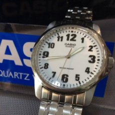 Relojes - Casio: RELOJ CASIO MTP 1260 - CLÁSICO VINTAGE - (VER FOTOS). Lote 219552340
