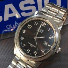 Relojes - Casio: RELOJ CASIO MTP 1221 - CLÁSICO VINTAGE - (VER FOTOS). Lote 219552500