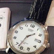 Relojes - Casio: RELOJ CASIO MTP 1221 - CLÁSICO VINTAGE - ¡¡NUEVO!! (VER FOTOS). Lote 219554018