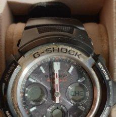 Relojes - Casio: CASIO G-SHOCK AWG-M100. Lote 220369881