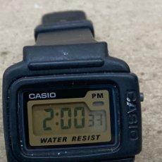 Relojes - Casio: RELOJ CASIO NF10 VINTAGE. Lote 221127857