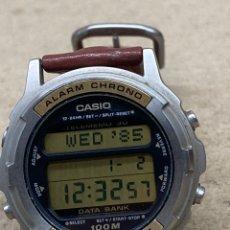 Relojes - Casio: RELOJ CASIO DBV 320 MADE IN JAPAN. Lote 221128463