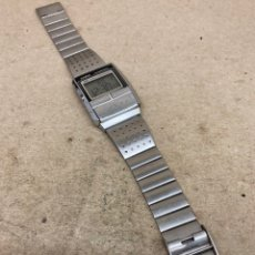 Relojes - Casio: RELOJ CASIO A200 ILUMINATOR. Lote 221128793