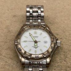 Relojes - Casio: RELOJ CASIO MTD 1012 QUARTZ. Lote 221131353