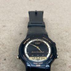 Relojes - Casio: RELOJ CASIO AV 34 CHRONOGRAPH. Lote 221135510