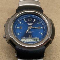 Relojes - Casio: RELOJ CASIO EFA104 EDIFICE. Lote 221138583