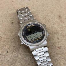 Relojes - Casio: RELOJ CASIO GMW50 MOON GRAPH VINTAGE. Lote 221141522