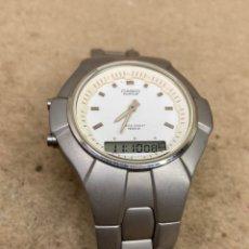 Relojes - Casio: RELOJ CASIO EFA103 EDIFICE. Lote 221143756