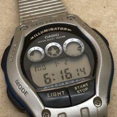 Relojes - Casio: RELOJ CASIO FT112H GEOTRAIL. Lote 221144223