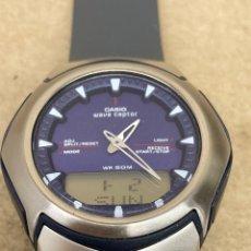 Relojes - Casio: RELOJ CASIO WVA 104H. Lote 221243190