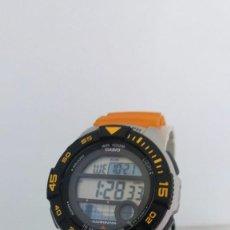Relojes - Casio: RELOJ CASIO WS-1100 MAREAS Y FASES LUNARES. Lote 221782597