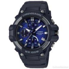 Relojes - Casio: CASIO MCW-110H-2A2VEF NUEVO. Lote 222146710
