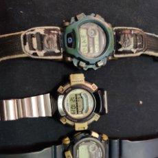 Relojes - Casio: RELOJ CASIO G SHOCK. Lote 222556078