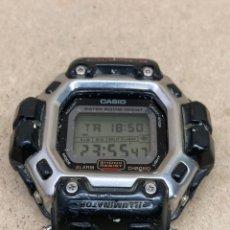 Relojes - Casio: RELOJ CASIO DW8300 PARA ARREGLAR UN BOTÓN PERO FUNCIONA. Lote 222779562