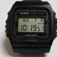 Relojes - Casio: CASIO W720-T 100 M.. Lote 222858425