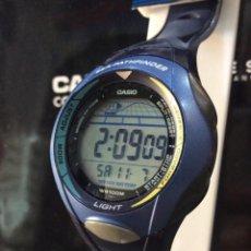 Relojes - Casio: RELOJ CASIO SPS 300 ¡¡ SEA PATHFINDER !! VINTAGE (VER FOTOS). Lote 223803833