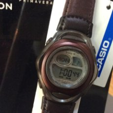 Relojes - Casio: RELOJ CASIO BGC 101 ¡¡ BABY G G-COLL !! VINTAGE (VER FOTOS). Lote 223805545