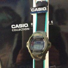 Relojes - Casio: OCASIÓN !!! RELOJ CASIO BABY G BG 151 ¡¡AÑOS 90!! - ¡¡¡NUEVO!!! (VER FOTOS). Lote 132244742