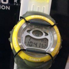 Relojes - Casio: RELOJ CASIO BABY G ¡¡ BGM 100 B !! VINTAGE ¡¡NUEVO!! (VER FOTOS). Lote 224118186