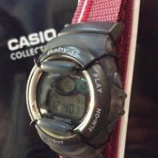Relojes - Casio: RELOJ CASIO BABY G ¡¡ BGM 100 M !! VINTAGE ¡¡NUEVO!! (VER FOTOS). Lote 224120515