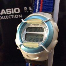 Relojes - Casio: RELOJ CASIO BABY G ¡¡ BG 381 B !! VINTAGE ¡¡NUEVO!! (VER FOTOS). Lote 224122065