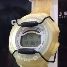 Relojes - Casio: RELOJ CASIO BABY G ¡¡ BG 211 !! VINTAGE ¡¡NUEVO!! (VER FOTOS). Lote 224123470