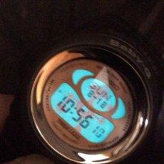 Orologi - Casio: OCASIÓN !!! RELOJ CASIO BABY G - BGM 201 ¡¡ TOUGH LABEL !! VINTAGE ¡¡NUEVO!! (VER FOTOS). Lote 129258391