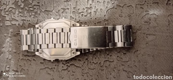 Relojes - Casio: RELOJ CASIO ALARMA CHRONO WATER RESIST 100M 549-W780 - Foto 7 - 226139420