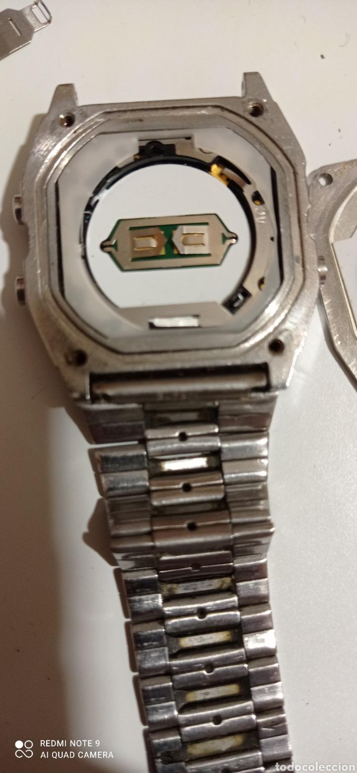Relojes - Casio: RELOJ CASIO ALARMA CHRONO WATER RESIST 100M 549-W780 - Foto 12 - 226139420
