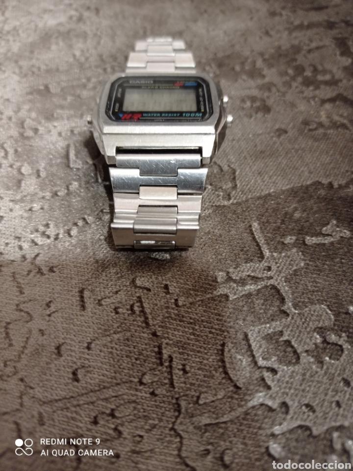 Relojes - Casio: RELOJ CASIO ALARMA CHRONO WATER RESIST 100M 549-W780 - Foto 4 - 226139420