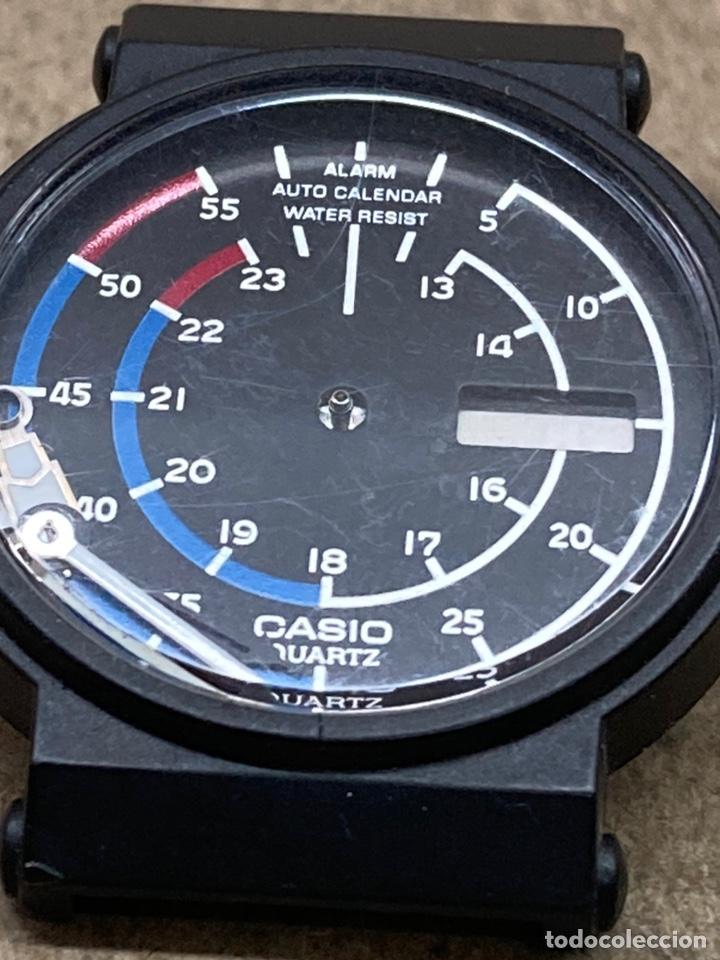 RELOJ CASIO QUARTZ MQA23 PARA PIEZAS (Relojes - Relojes Actuales - Casio)