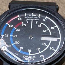 Relojes - Casio: RELOJ CASIO QUARTZ MQA23 PARA PIEZAS. Lote 226967550