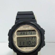 Relojes - Casio: CASIO DBW-32 MODULO 838 JAPAM TELEMEMO. Lote 227142071