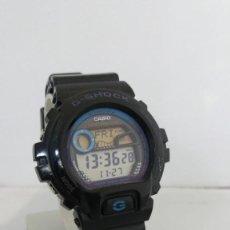Relojes - Casio: G-SHOCK GLX-6900 G-LIDE MAREAS Y FASES LUNARES, LOW TEMP. Lote 227199450