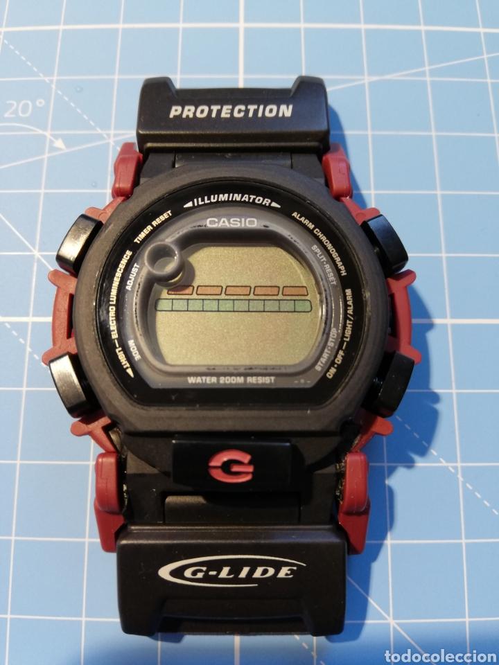 RELOJ CASIO G-SHOCK DW-003 (Relojes - Relojes Actuales - Casio)
